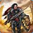 Warriors Arena mod tiền & kim cương (coins diamonds) cho Android