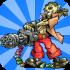 Zombies Attack mod kim cương (gems) – Game Anh hùng Vs Zombies cho Android