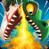 Hungry Dragon™ mod kim cương (coins gems) – Game Rồng đói cho Android