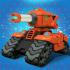 Tankr.io v5.7 mod kim cương (coins gems) – Game bắn xe tăng cho Android