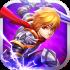 Tối Hunter mod kim cương – Game Brave Fighter 2 hack cho Android