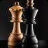 """Chess mod levels (độ khó) – Game Cờ vua """"hại não"""" cho Android"""