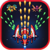 Falcon Squad mod tiền (coins gems) – Game Hạm Đội Galaxy Shooter cho Android