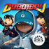 Power Spheres by BoBoiBoy mod tiền – Game quả cầu sức mạnh cho Android