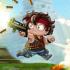 Ramboat 2 mod tiền (gold money) – Game bắn súng vô tận cho Android
