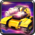 Tank Heroes Infinity War v1.0.6 mod tiền (cash) cho Android