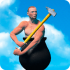 Getting Over It [Full/ Mod v1.9.2] – Game hại não siêu hot cho Android