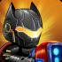 Mega Shooter v1.0.9 mod kim cương (crystals) Tiếng Việt cho Android