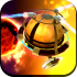 Solar Siege v1.9.3 mod kim cương (gems) – Game vũ trụ cho Android