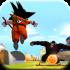 Adventure Goku v1.0 mod tiền (coins) – Game Goku ăn ngọc cho Android