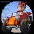 Beach Buggy Blitz mod tiền (coins) – Game vượt địa hình cho Android