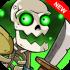 Castle Kingdom mod kim cương (gems) – Game Battle Royal cho Android