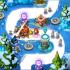 Hero Defense King mod kim cương – Game vua phòng thủ cho Android