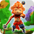 Journey Of Sun Wukong mod tiền kim cương (coins diamonds) cho Android