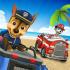 PAW Patrol racing mod vàng và sao (coins stars) cho Android