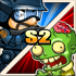 SWAT and Zombies Season 2 mod tiền (gold stars) cho Android