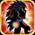 Saiyan Goku Fighting mod tiền (coins) – Game saiyan solo cho Android