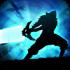 Shadow Fight Heroes v3.3 mod tiền kim cương (gold gems money) cho Android