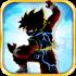 Shadow Goku Saiyan Final Battle mod tiền (coins) cho Android