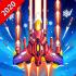 Space X mod kim cương (diamonds) – Game bắn máy bay cho Android
