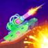 Tank Stars mod kim cương (coins gems) – Game xe tăng đối kháng cho Android
