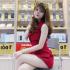 [18] Tổng hợp ảnh gái Việt đùi thon gọn, quần ngắn