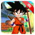 Goku Fighting mod [RPG] – Game Advanced Adventure cho Android