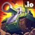 Clash Tank v1.0.0 mod tiền (gold gems) – Game trận địa xe tăng cho Android