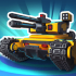 Tank ON 2 mod tiền (gold silver) – Game phòng thủ xe tăng cho Android