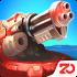 Tower Defense Zone v1.2 mod tiền (money) & xoá quảng cáo cho Android