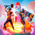 Rocket Royale mod tiền – Game bắn súng sinh tồn online cho Android