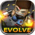 Call of Mini Double Shot v1.21 mod tiền (gold dollars) cho Android