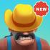 Farm Guns mod tiền (coins potions) – Game chiến binh trang trại cho Android