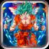 Goku Galaxy Battle mod tiền (coins) – Game Goku thiên hà cho Android