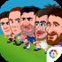 Head Soccer LaLiga 2020 mod tiền (money) – Game đá banh đối kháng cho Android