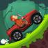 Jungle Hill Racing mod kim cương (gems) – Game khỉ đua xe cho Android