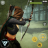Ninja Archer Assassin mod tiền (coins gold) – Game xạ thủ cung cho Android