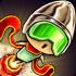 Bullet Boy v24 mod tiền & mở khoá (coins revives unlock) cho Android