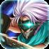 League of Assassins v1.0.7 mod tiền vàng & kim cương cho Android