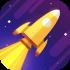 Galaxy Adventure mod tiền (coins) – Game thiên hà huyền ảo cho Android