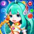 Gem Blitz v2.3 mod tiền – Game Kim Cương Phép Thuật cho Android