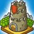 Grow Castle mod kim cương (gold crystals) – Game phòng thủ tí hon cho Android
