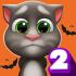 My Talking Tom 2 mod tiền (coins) – Game chú mèo biết nói cho Android
