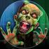 Zombie Halloween Avengers mod vàng & xoá quảng cáo (coins ads) cho Android