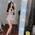 [29] Tổng hợp ảnh gái Việt đùi thon gọn, quần ngắn