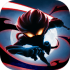 Stickman Fight v1.0.8 mod tiền (gold) – Game Super Hero Epic Battle cho Android