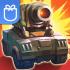 Touch Tank v1.5.4 mod vàng (coins) – Game bắn xe tăng toạ độ cho Android