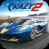 Crazy for Speed 2 mod tiền (coins N2O) – Game cuộc đua điên cuồng cho Android