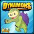 Dynamons by Kizi mod tim & năng lượng (energy) cho Android