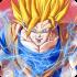 Goku Saiyan Warrior Battle v1.0 mod tiền vàng (money) cho Android